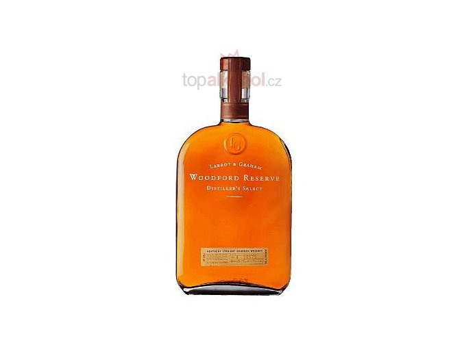 Woodford Reserve Distiller´s Select 1 l