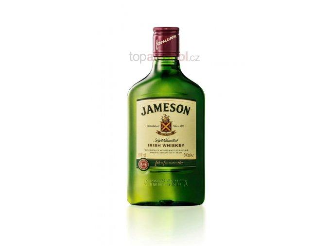 John Jameson Irish 40 % 0,5l