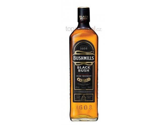 Bushmills BlackBush