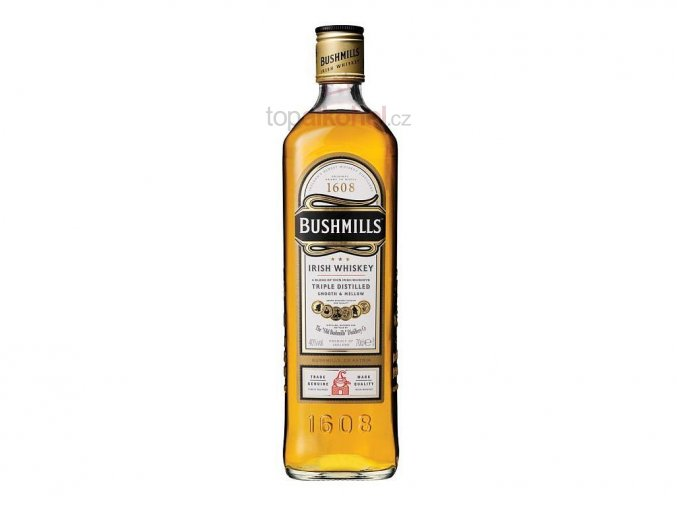 Bushmills Original 0,7 l 40 %
