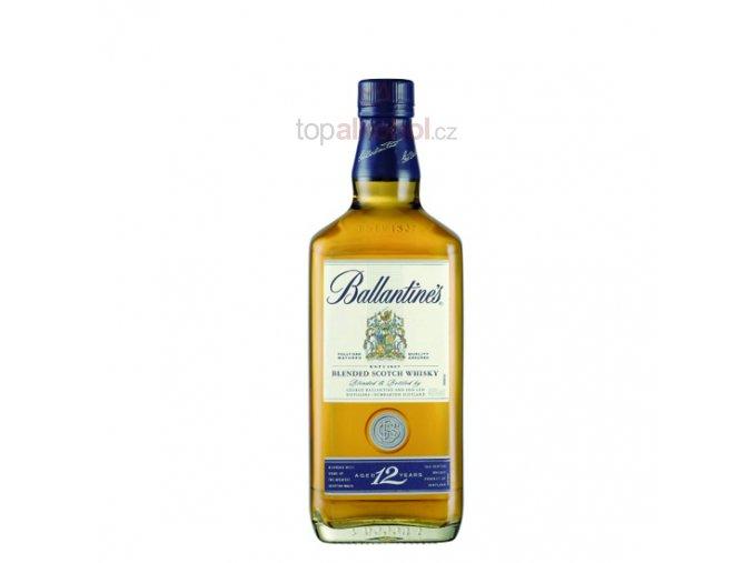 Ballantines Gold Seal 12 yo 0,5 l