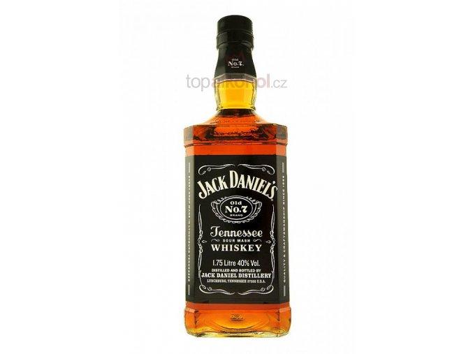 Jack Daniel's Black 1,75 l