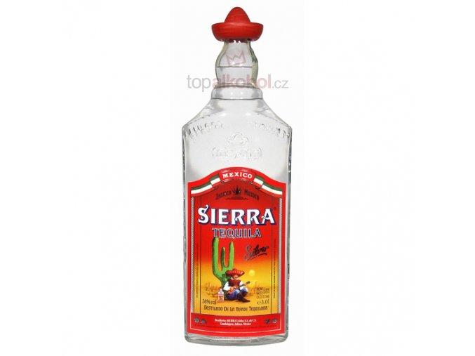 Sierra Silver 38 % 3 l