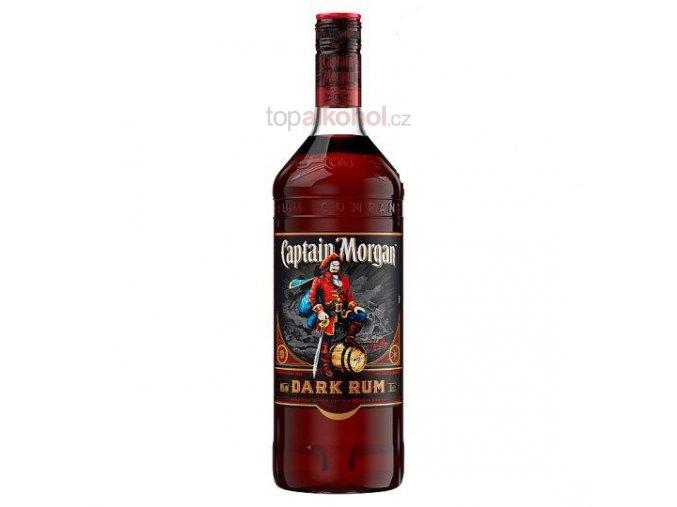 dark rum