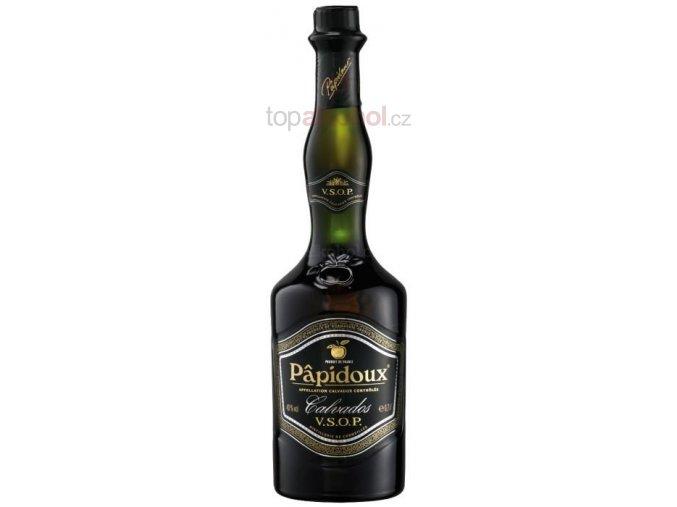 papidoux VSOP