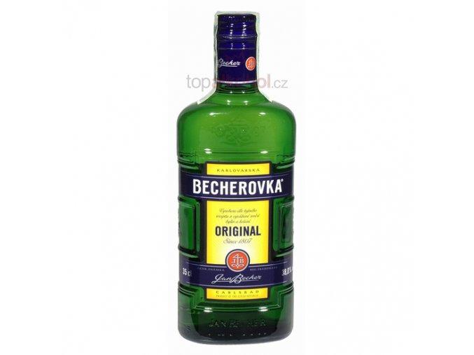 Becherovka 0,35 l 38 %