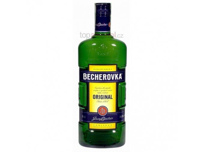 Becherovka 38 % 0,7 l