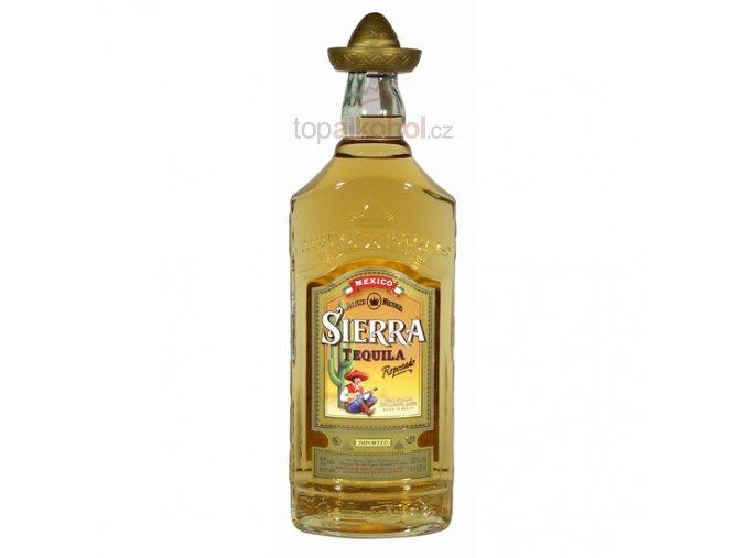 Sierra Gold 38 % 1 l