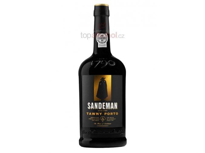 Sandeman Tawny Porto
