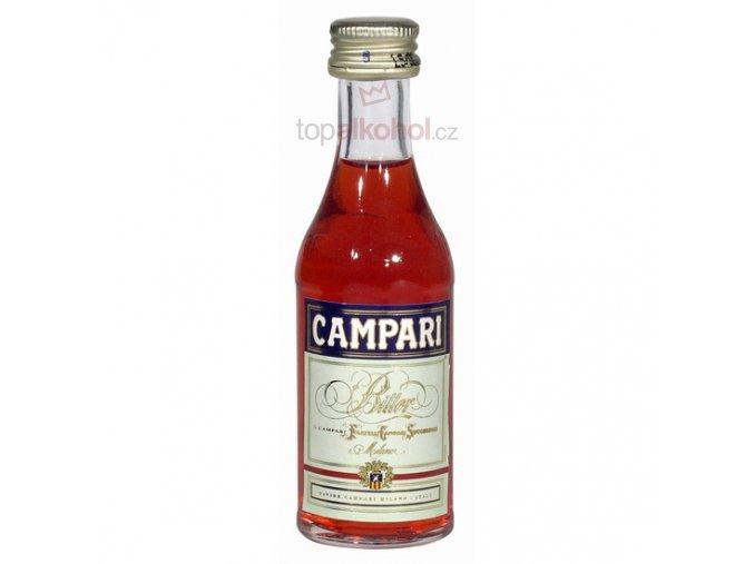 Campari 0,05 l