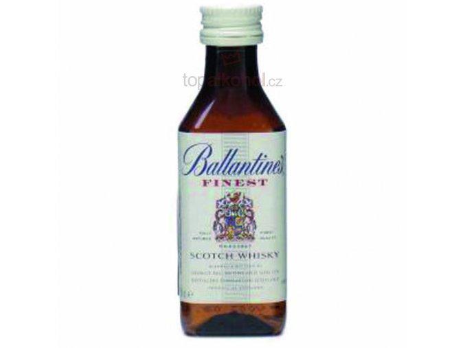 Ballantines Finest 0,05 l