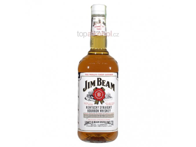 Jim Beam 0,7 l 40 %