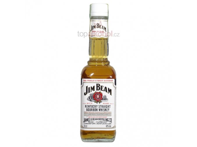Jim Beam 0,35 l