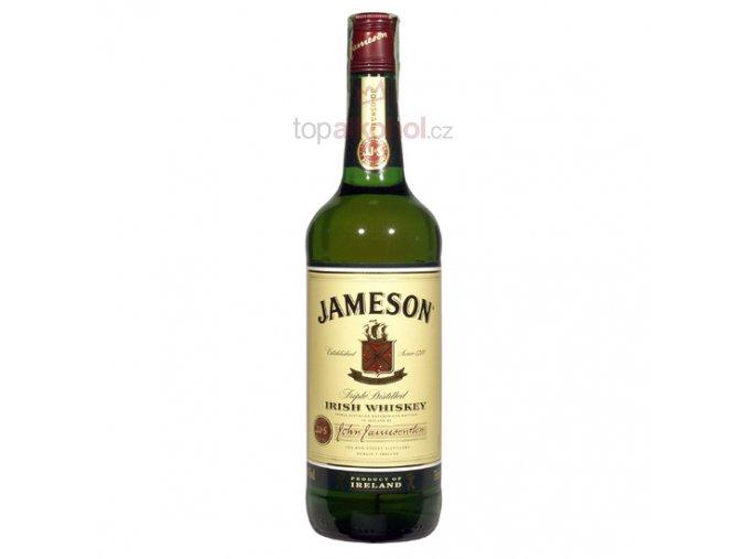 John Jameson Irish 40 % 0,7l