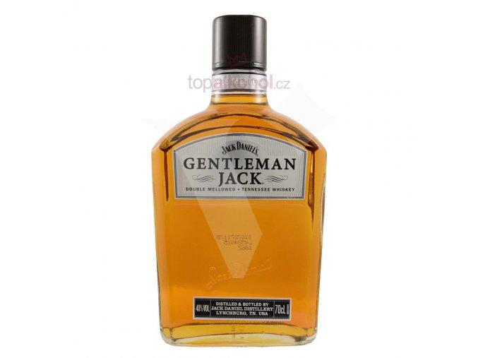 Jack Daniel's Gentleman Jack 0,7 l