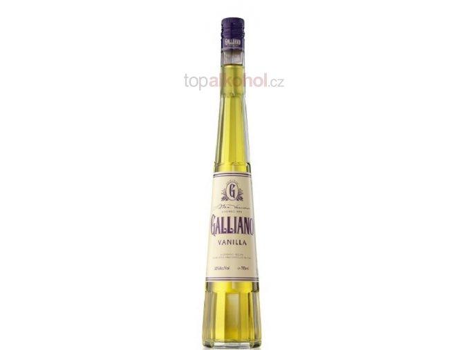 galliano vanilla 700 ml maly