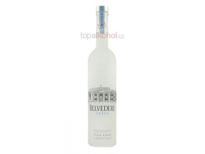 Belvedere Vodka 1l