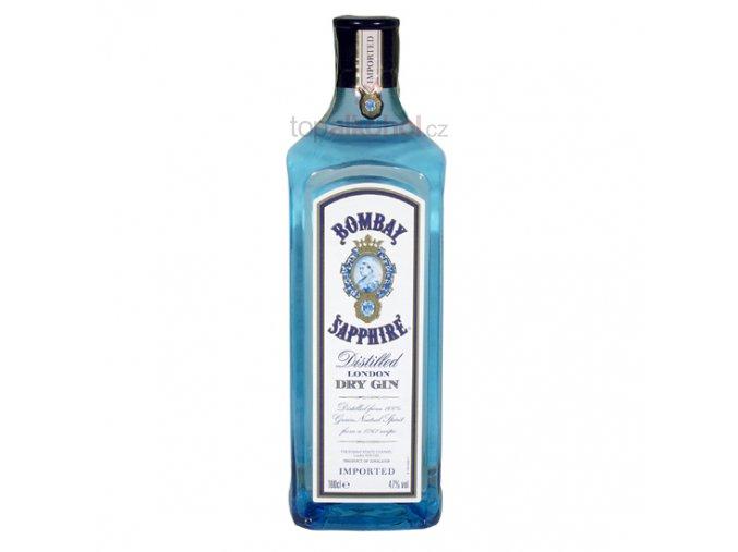 Bombay Sapphire 1 l
