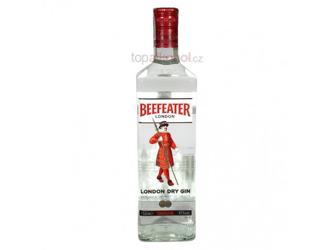 Beefeater 40% 1 l