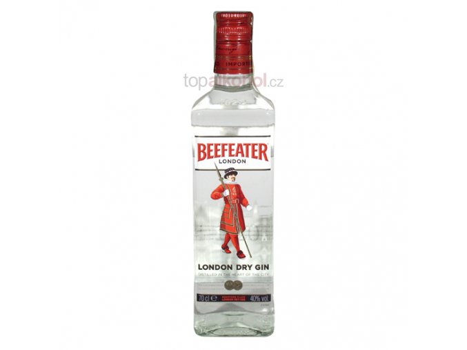 Beefeater 0,7 l 40 %