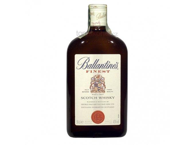 Ballantines Finest 0,5 l