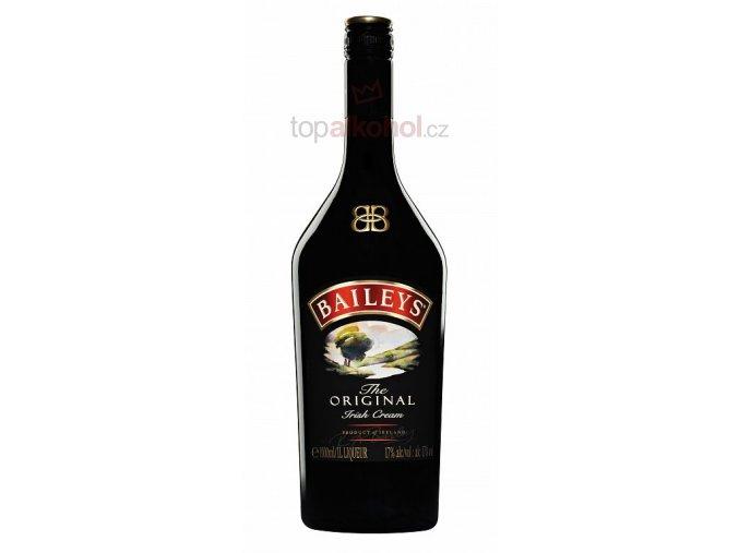 Baileys Irish Cream 1 l