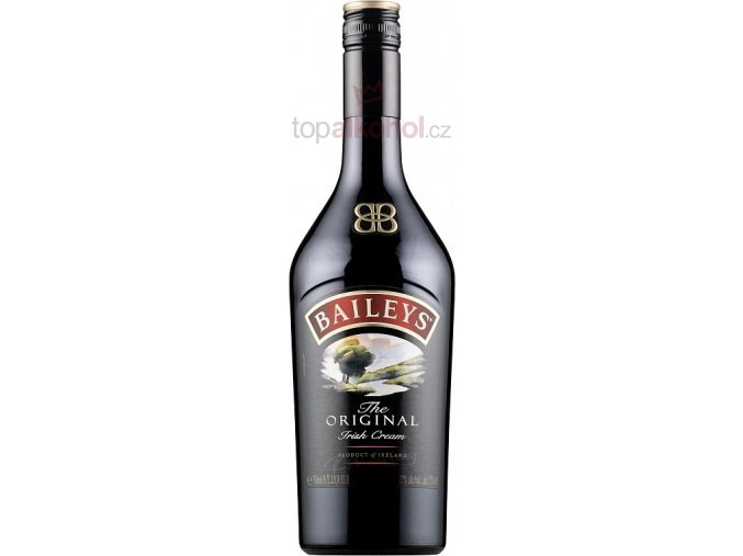 Bailey's Irish Cream 0,7 l 17 %