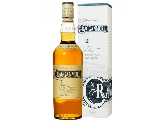 Cragganmore 12yo