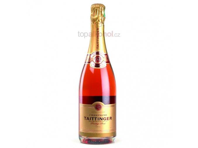 Taittinger Prestige Rose 0,75 l