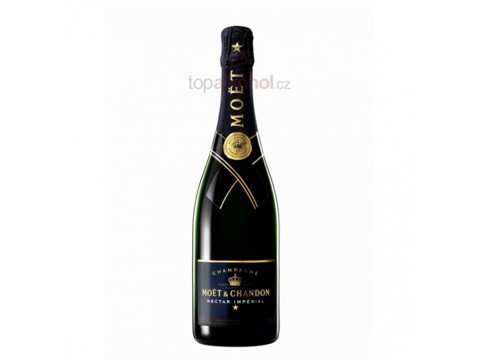 Moet Chandon Nectar Imperial 0,75 l