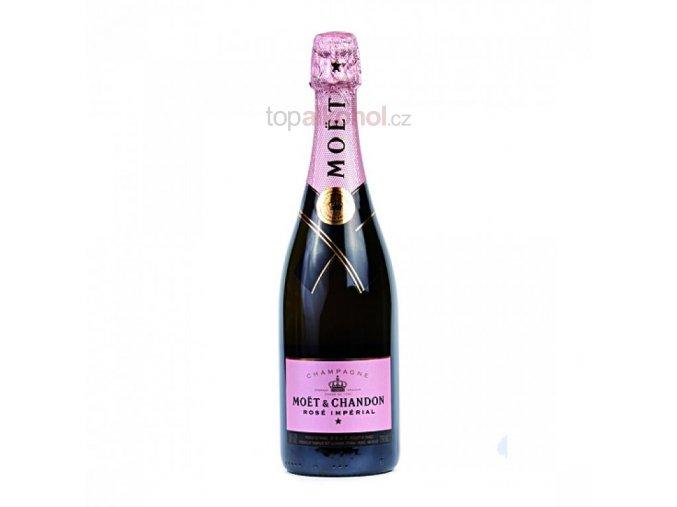 Moet Chandon Rosé Imperial  0,75 l