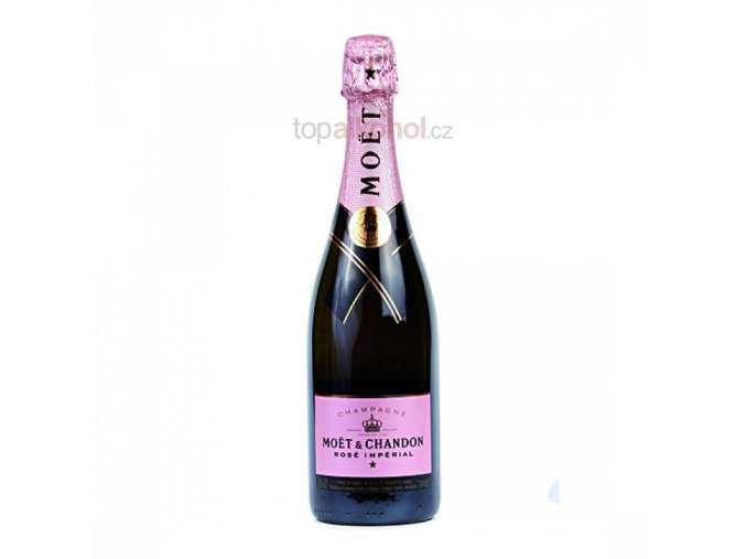Moet Chandon Rosé Imperial  0,75 l