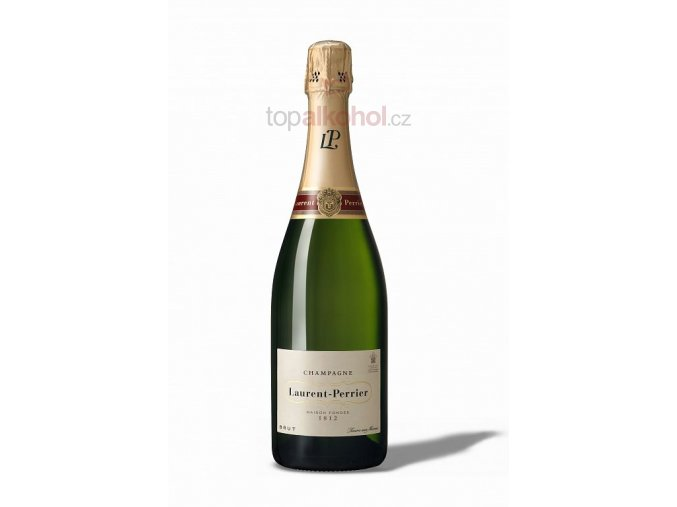 Laurent Perrier Brut 0,75 l