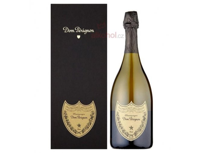Dom Perignon Vintage Blanc  0,75 l
