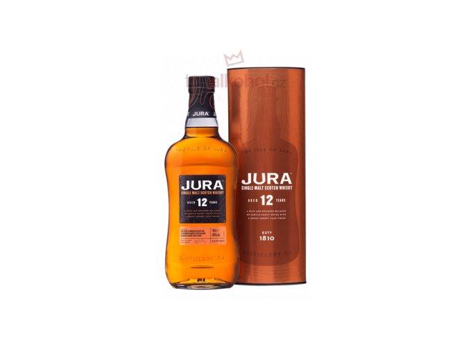 Jura 12yo 350x350