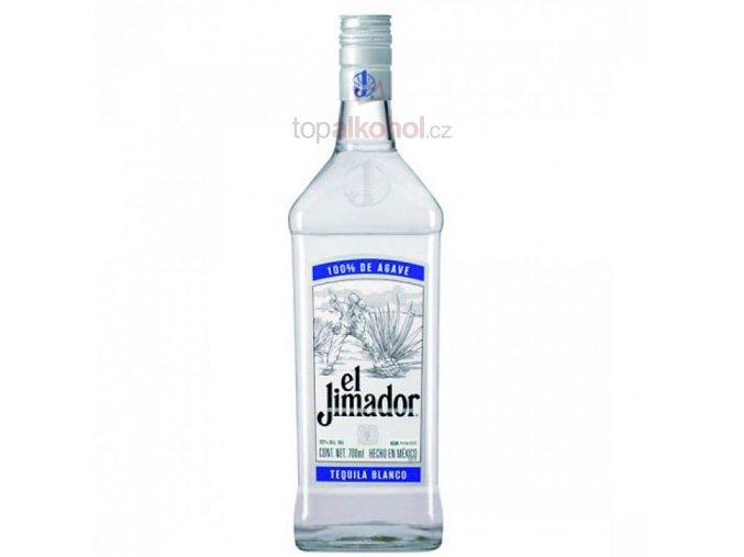 El Jimador Blanco 1 l