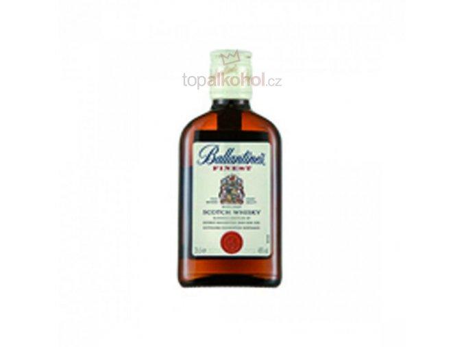 Ballantines Finest 0,2 l