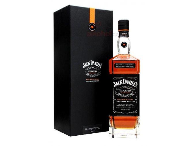 Jack Daniel's  Sinatra Select 45 % 1 l