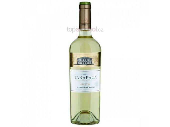 Tarapacá Sauvignon Blanc Reserva 13,5 % 0,75 l