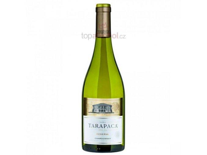 Tarapacá Chardonnay Reserva 0,75 l
