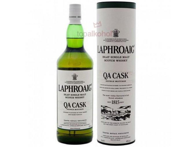 Laphroaig QA Cask 40 % 1l