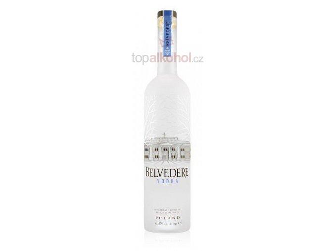 Belvedere Vodka 3 l