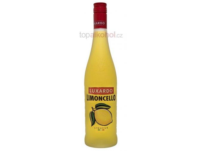 Luxardo limoncelo