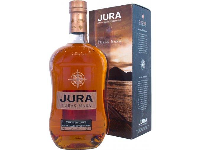Isle of Jura Turas Mara 1 l