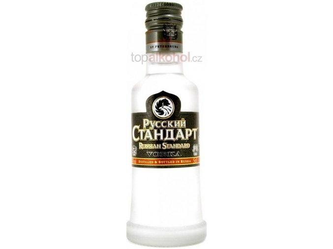 Russian Standard Original 0,05 l