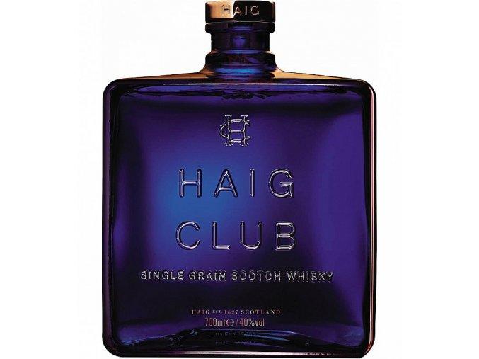 Haig Club Single Grain 0,7l