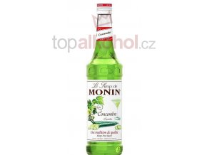 10014 monin concombre 1l