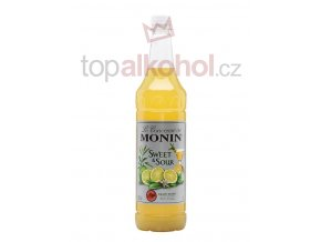 Monin Sweet & Sour 1l