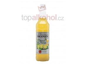 Monin Sweet & Sour 1l