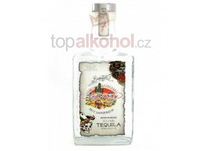 ed hardy tequila silver agave